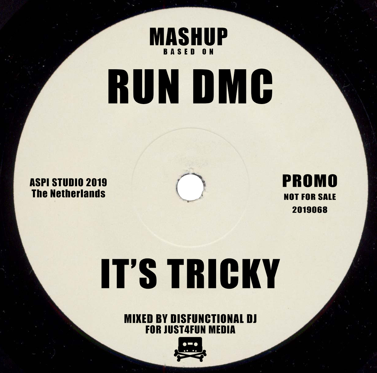 RUN DMC and Others - It's A Tricky Mashup - Disfunctional DJ