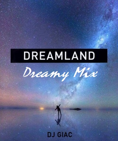 Pet Shop Boys vs Degeneration - Dreamland (DJ Giac Dreamy Mix) (2019)