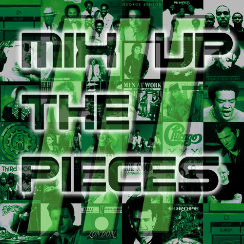 Mix Up The Pieces Volume 3 (various artists)