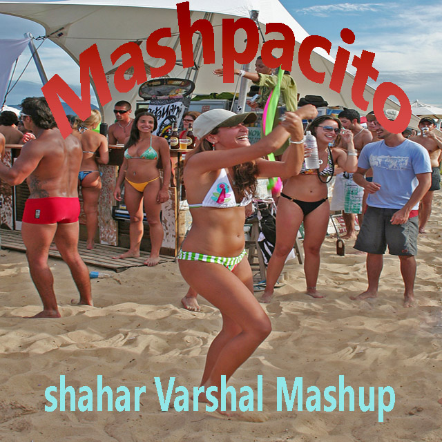 MASHPACITO- Luis Fonsi ft. Daddy vs Queen vs Coldplay vs Shakira vs Steve Wonder