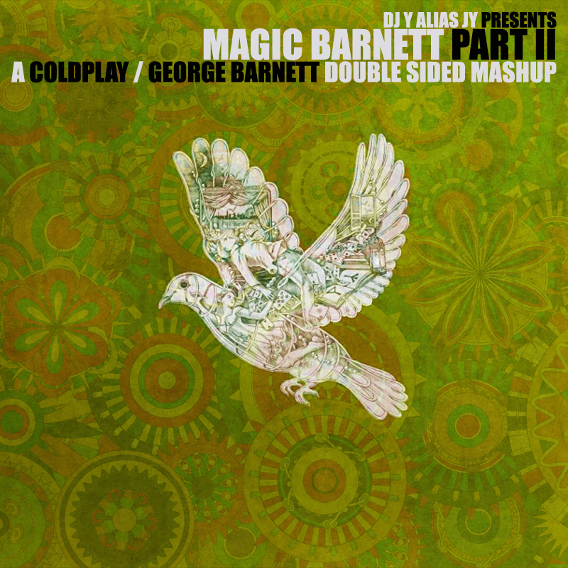 Magic Barnett - Part II (Coldplay / George Barnett)