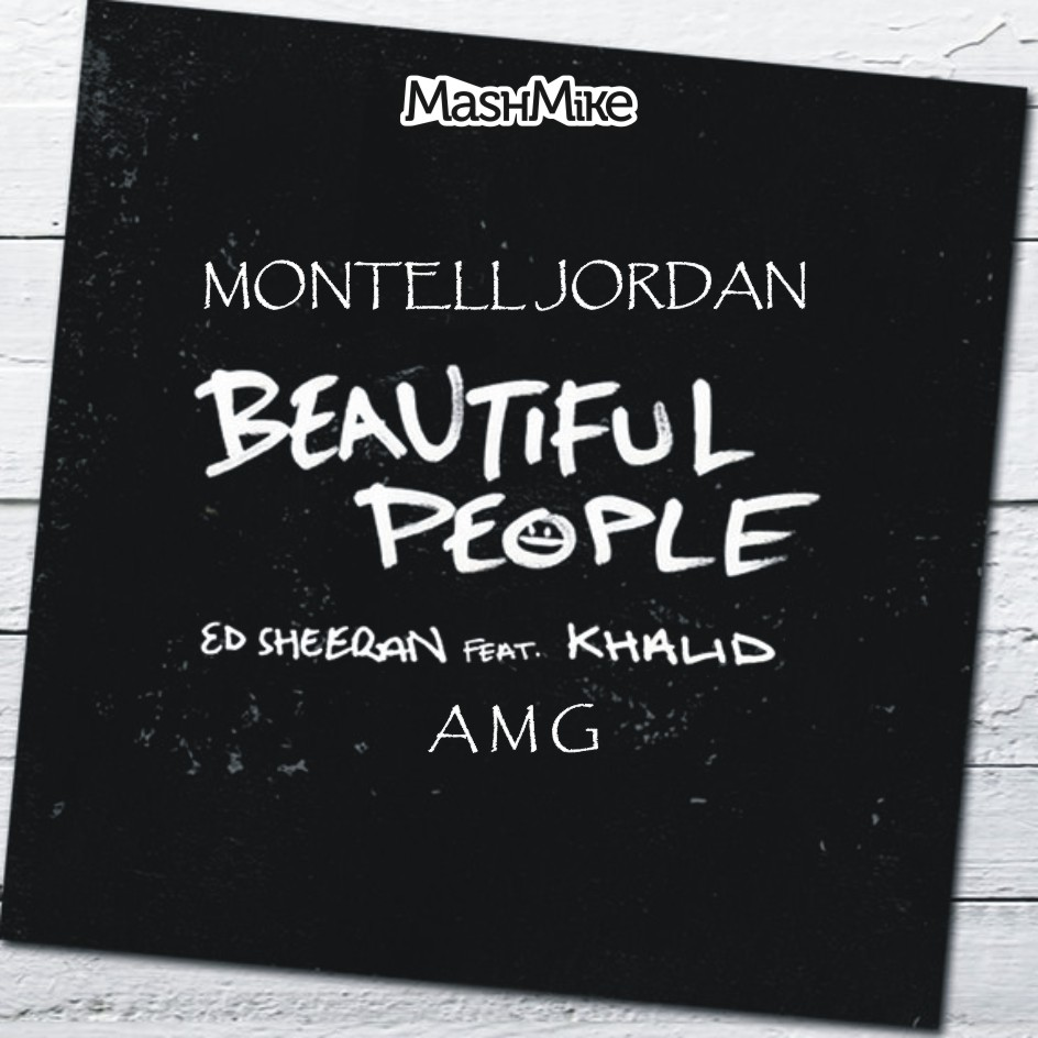 Beautiful People (This Is How Bitch Do It)