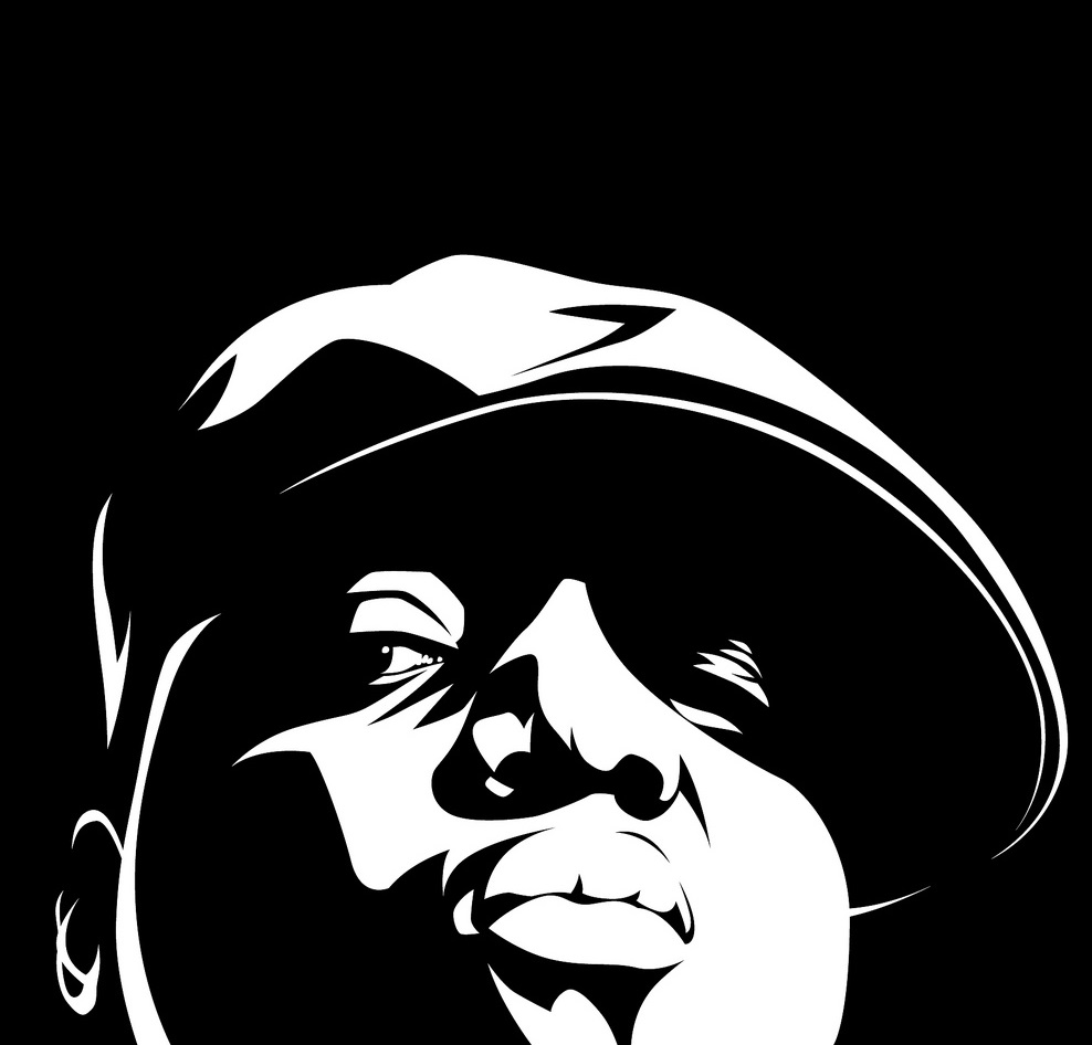 Biggie x Iggy x The Kooks x Pharrell x N.E.R.D. (Big Poppa Emotion)  - Mashup [Exp]