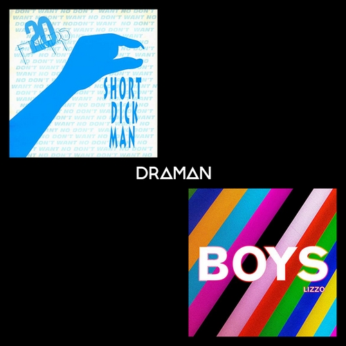 20 Fingers Vs. Lizzo - Short Dick Boys