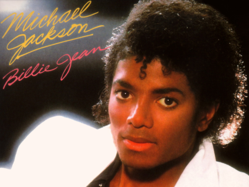 michael jackson - billie jean (pierre-m strings intro edit )