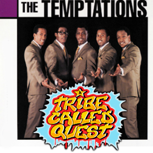 """""""Can I Imagine It"""" (A Tribe Called Quest vs. The Temptations)"""