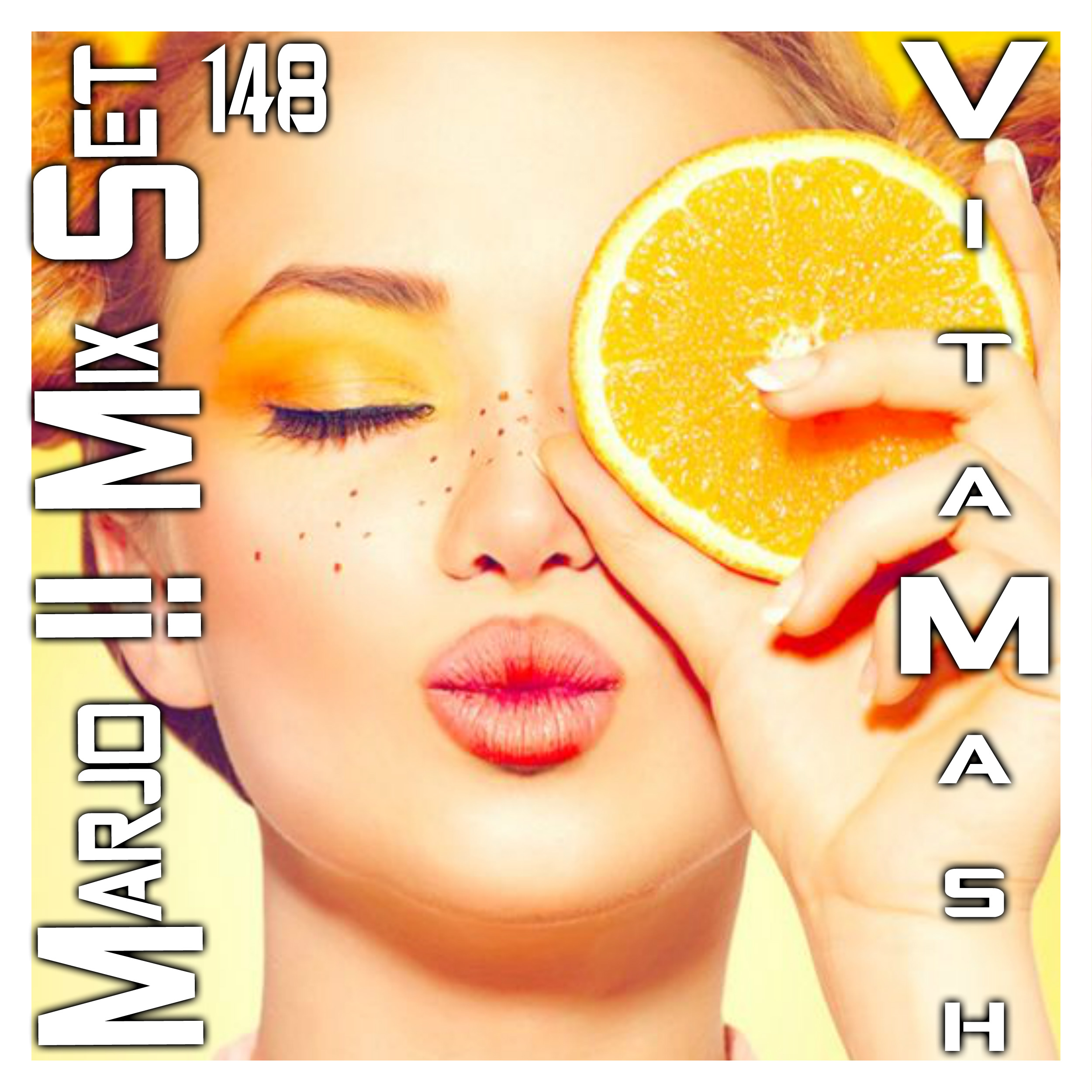 Marjo !! Mix Set - VitaMash VOL 148
