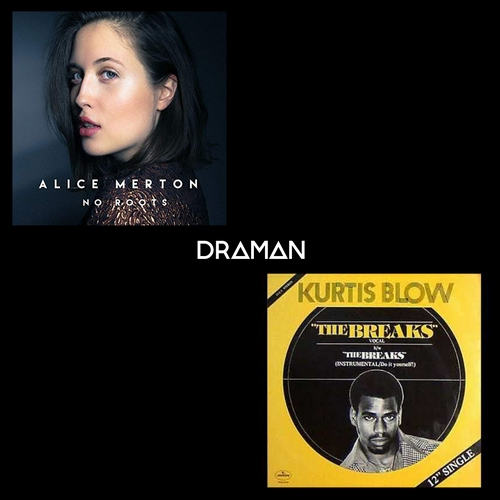 Alice Merton - No break roots