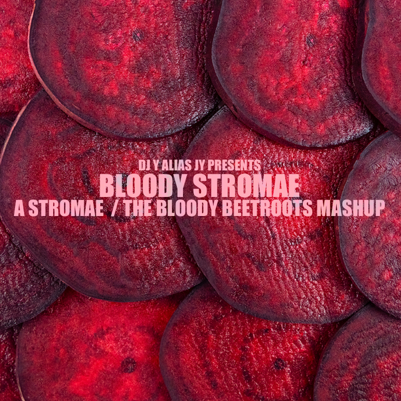 Bloody Stromae (The Whip / Refused / The Bloody Beetroots / Stromae)