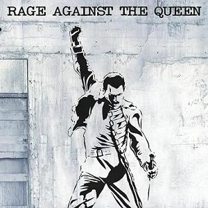 """Fat Bottomed Testify"" (Rage Against The Machine vs. Queen)"