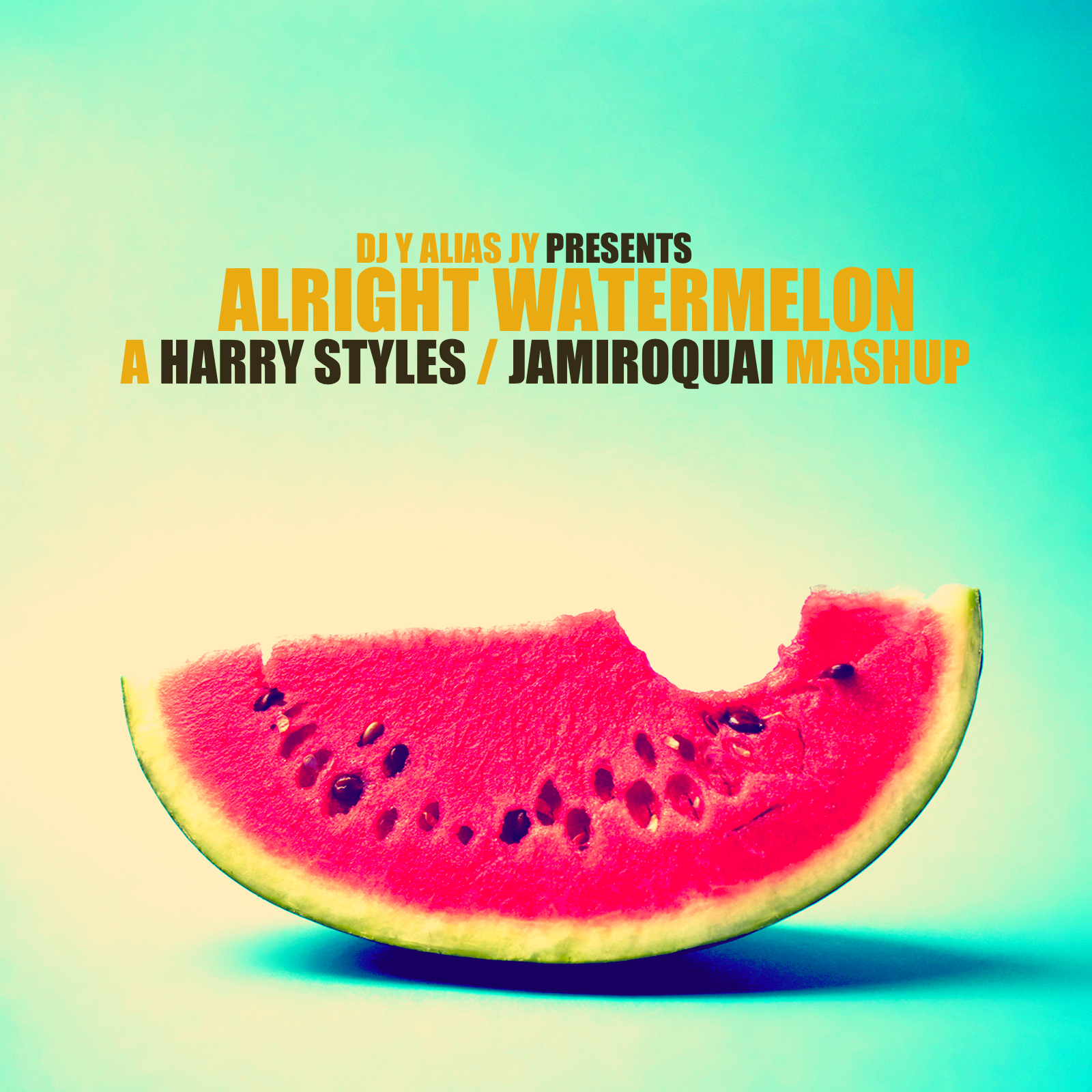 Alright Watermelon (Harry Styles / Jamiroquai)