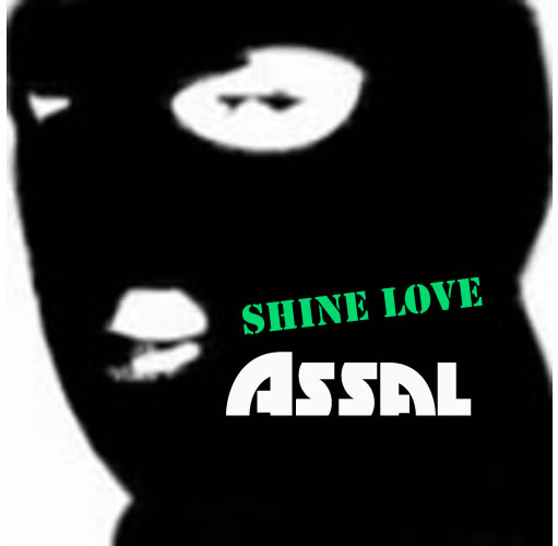Shine Love-Sharon Redd vs Luther Vandross-Assal