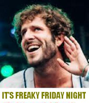CVS - It's Freaky Friday Night (Lil Dicky + Montell Jordan) v2 UPDATE