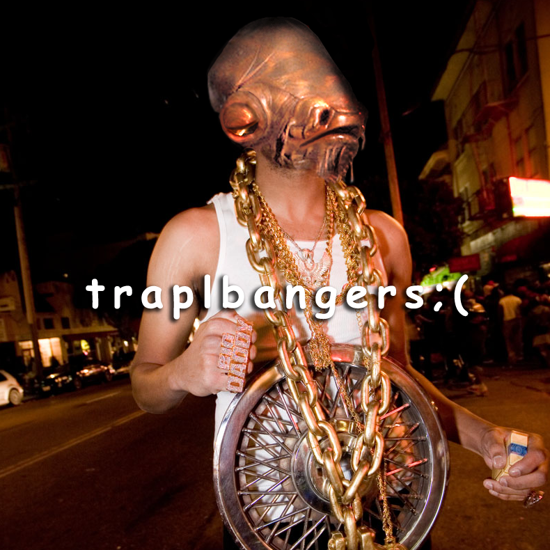 MsMiep- Owner of a Lonely Trap Queen