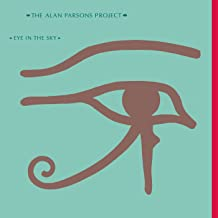 The Alan Parsons Project - Eye in the Sky - Andrew Cecchini - Steve Martin Dj