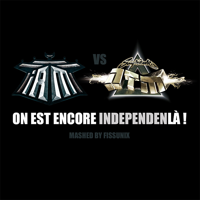 On est encore independenla (IAM VS NTM) (2013)