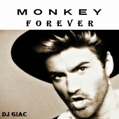 George Michael vs Rick Astley - Monkey Forever (2019)