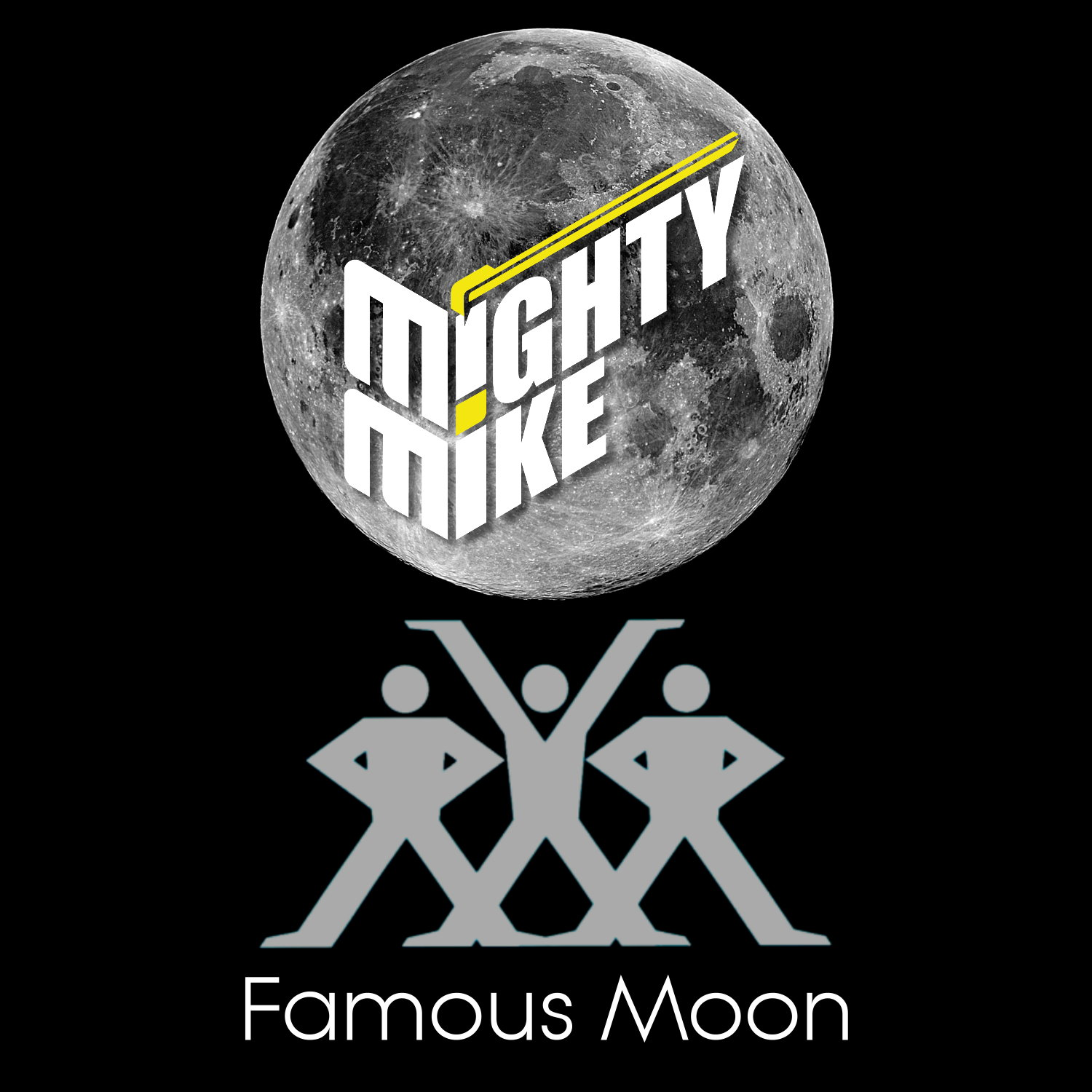 Famous Moon (Bros / The Police) (2019)