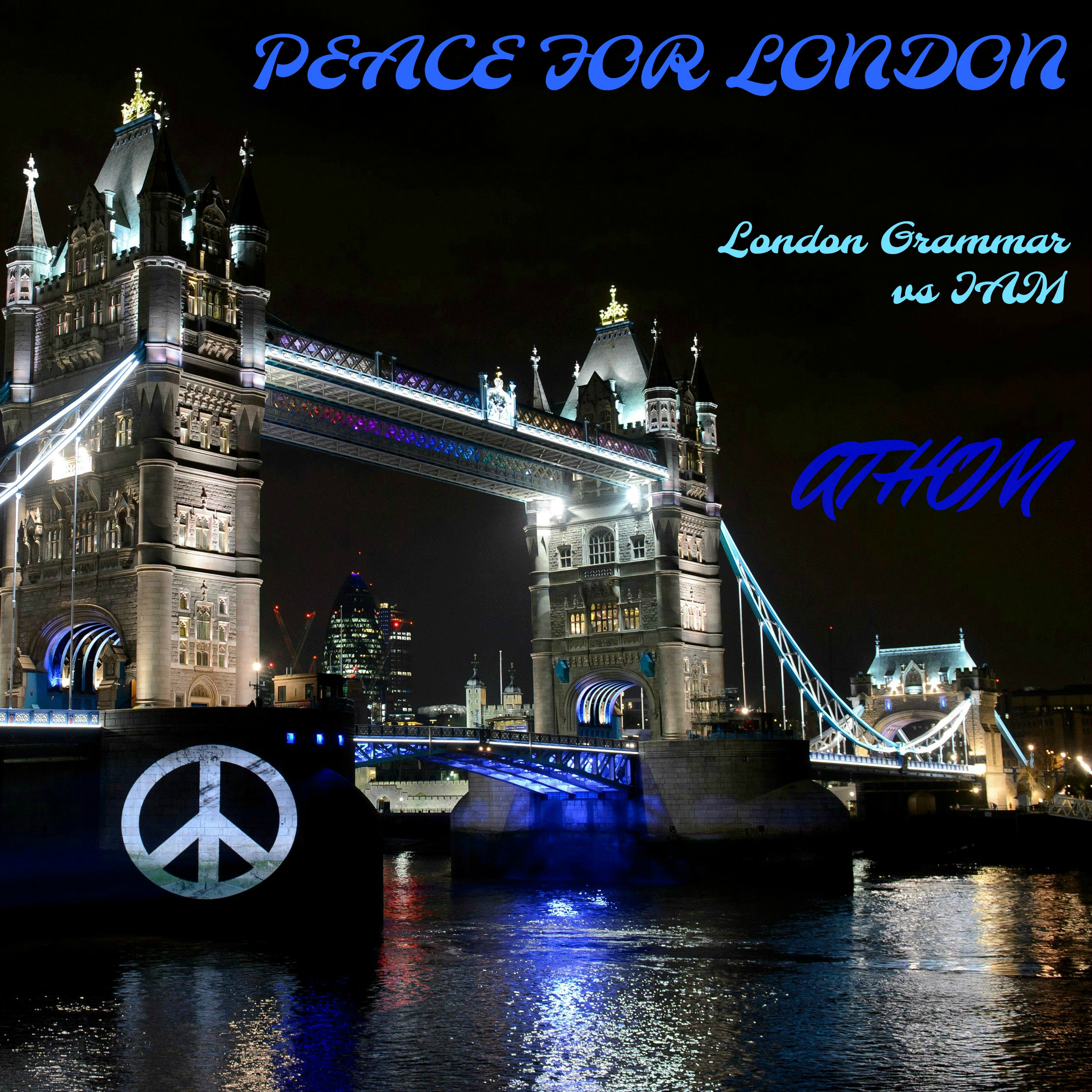 Peace for London