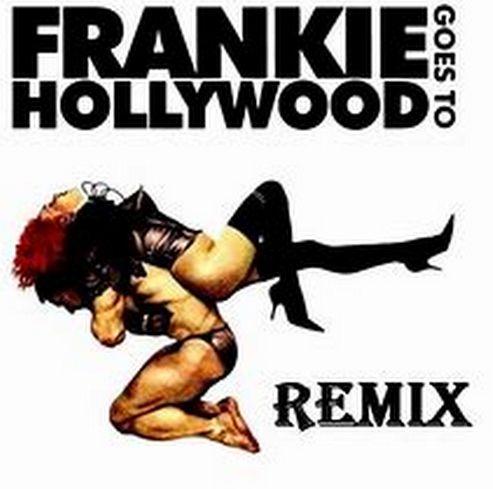 Frankie Goes To Hollywood - Relax⭐Andrew Cecchini⭐Steve Martin⭐