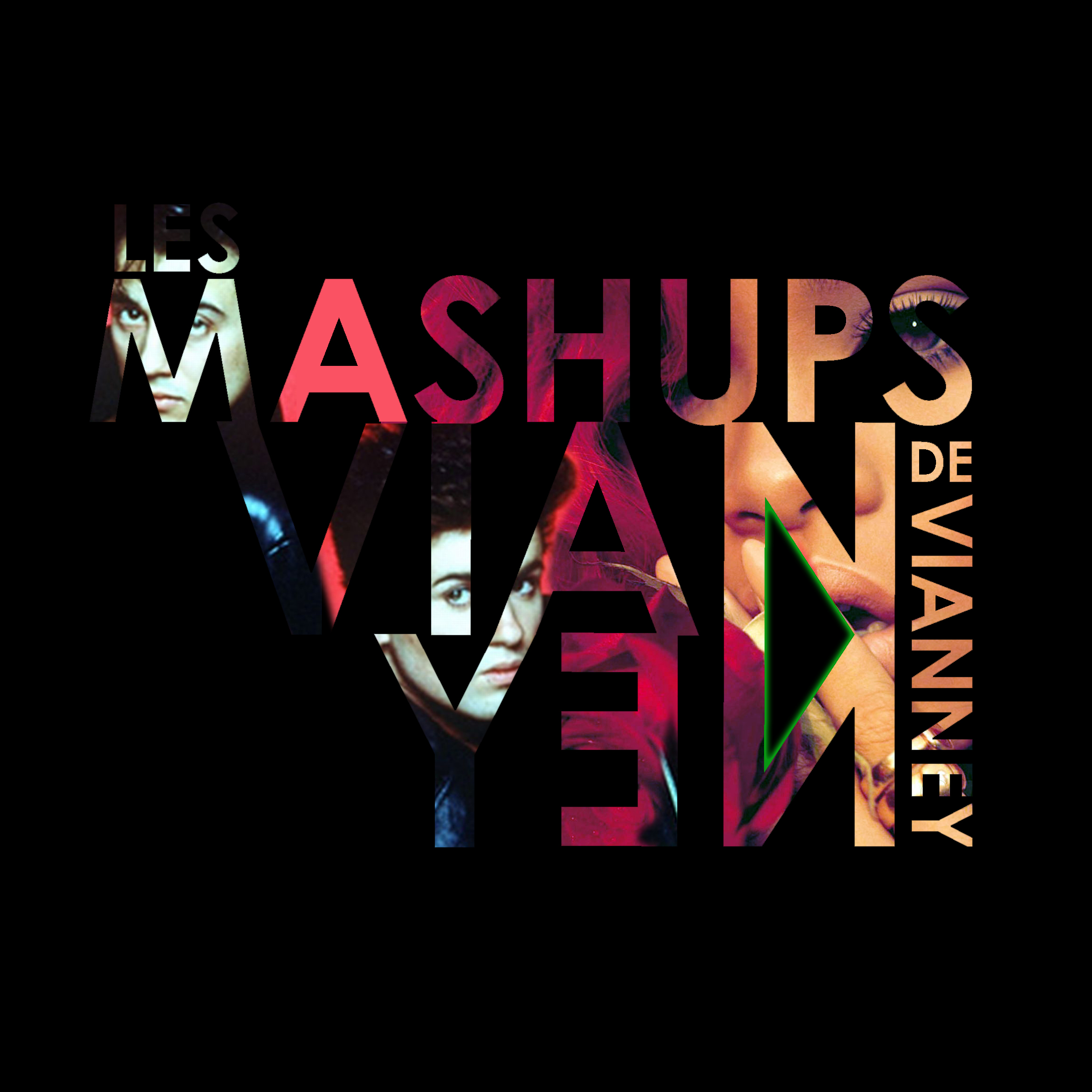 Everything she wants is don't stop the music (Wham! VS Rihanna)