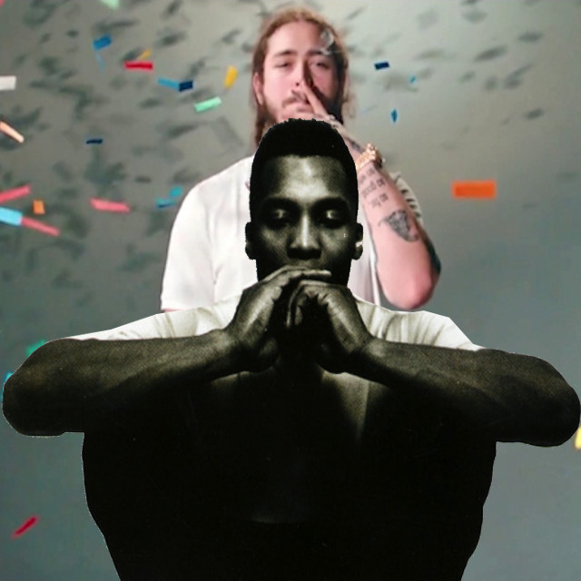 What Is Congratulations (Haddaway vs. Post Malone ft. Quavo)