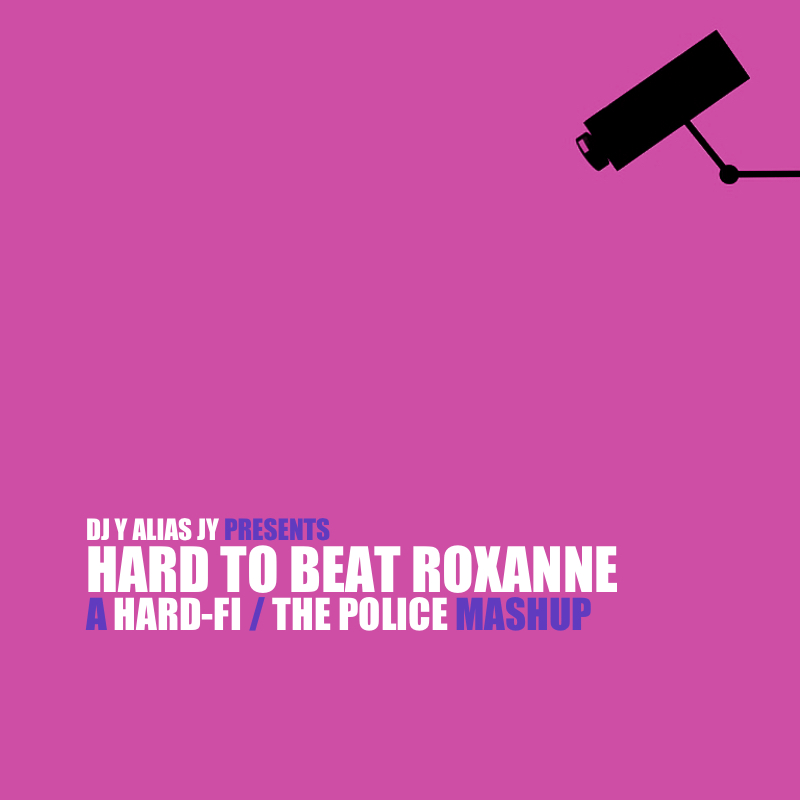 Hard To Beat Roxanne (Hard-Fi / The Police)