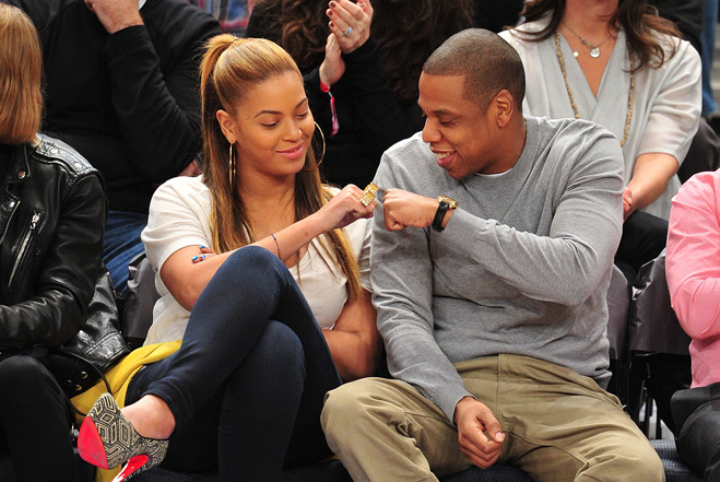 Single Ladies Wanna Love U (Beyonce x Jay-z)