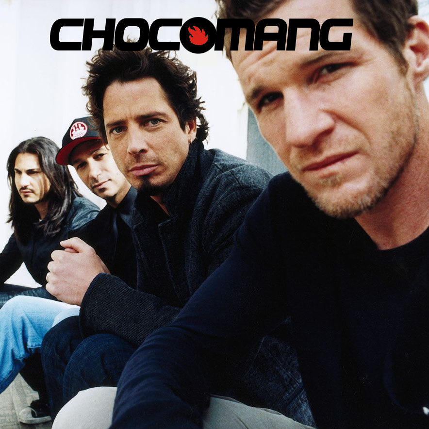 Audioslave - Maggies Cage ( Rage Against The Machine vs Soundgarden ) - Chocomang