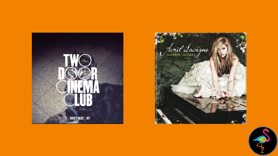 What the Hell, You Know? (Two Door Cinema Club, Avril Lavigne)