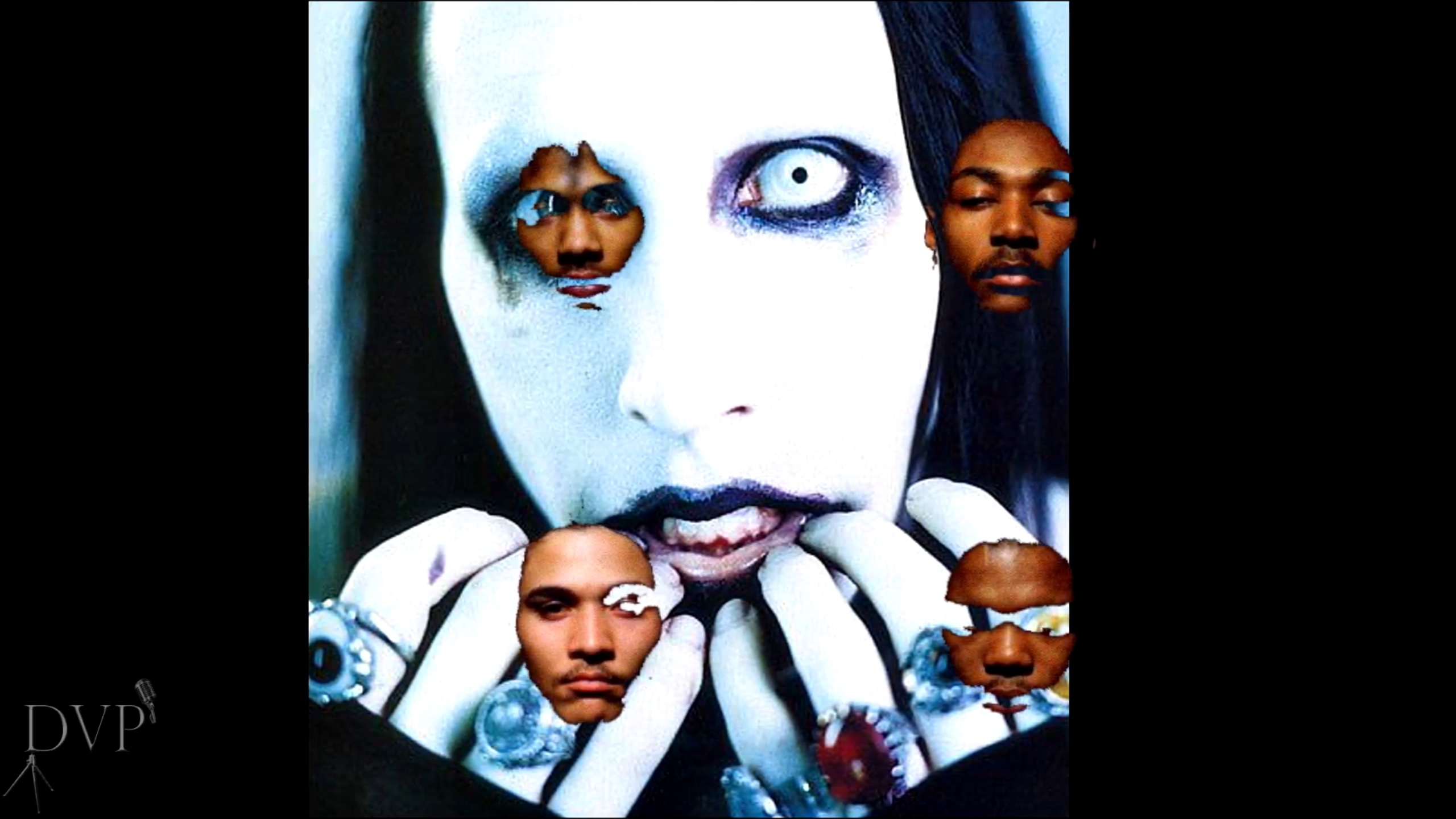 Beautiful Crossroads People (Marilyn Manson vs. Bone Thugs N Harmony)