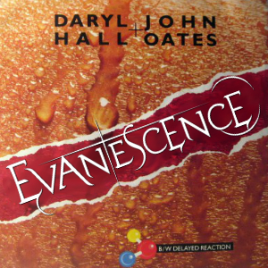 """Maneater Going Under"" (Hall & Oates vs. Evanescence)"