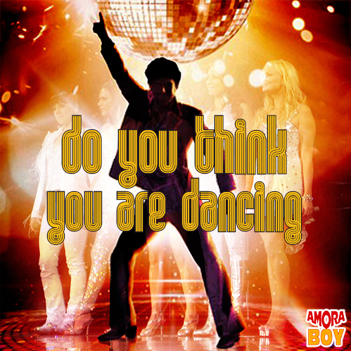 Do you think you are dancing (Spice Girls / Bee Gees) - (Bee Gees mix) (2017)