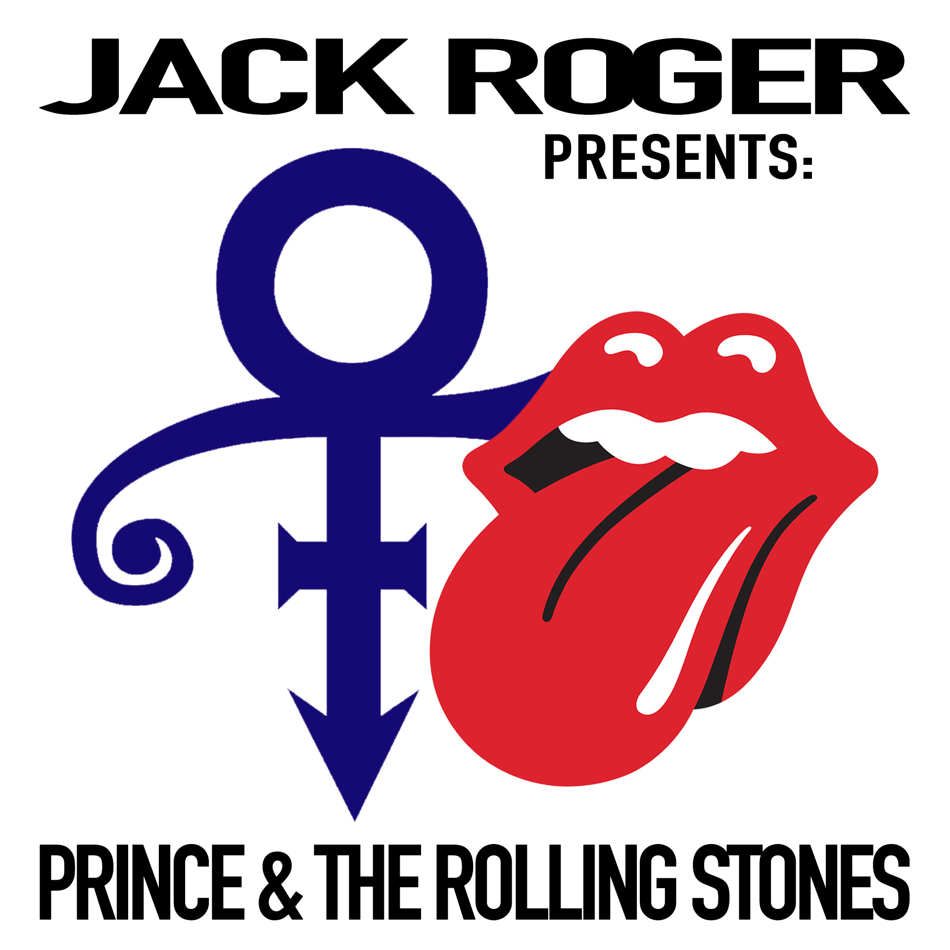 Honky Tonk '99 - Prince & The Rolling Stones