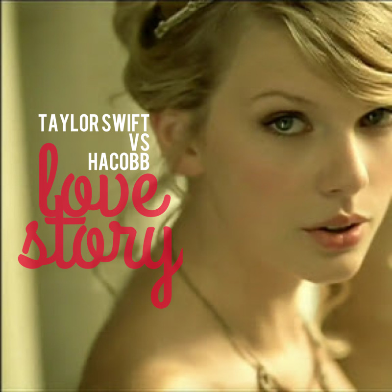 Taylor Swift vs Hacobb - Love Story (DJ Yoshi Fuerte Extended Edit)