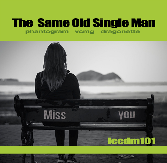Same Old Single Man (Phantogram vs Dragonette vs VCMG)