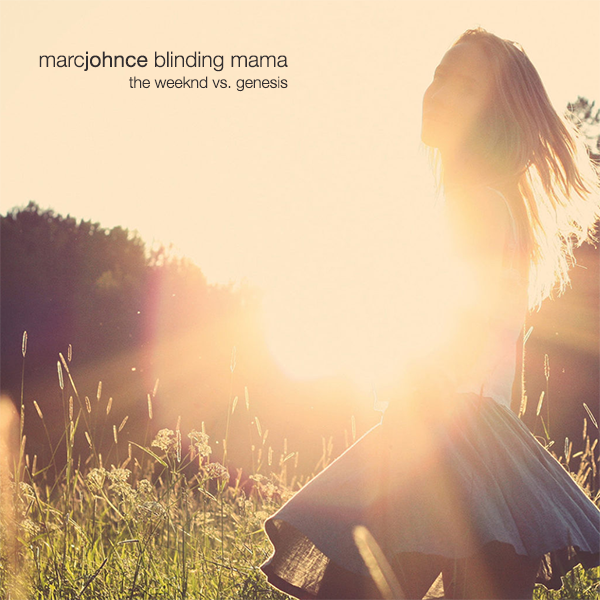 Marc Johnce - Blinding Mama