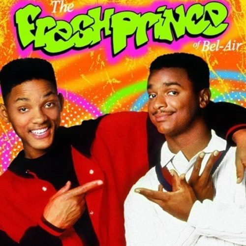 The Classic Prince of Bel-Air Feat. Tom Jones & MKTO - Mashup