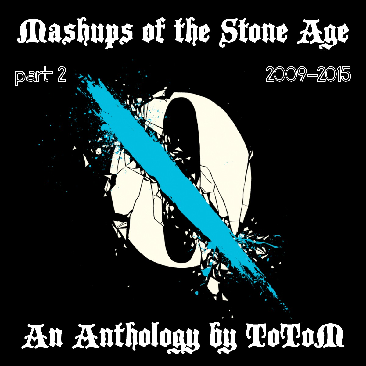 Every Known Borders are Insane (M.I.A. vs. Queens of the Stone Age)