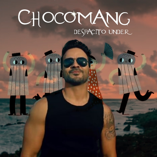 Chocomang - Despacito Under (Luis Fonsi vs Evanescence)