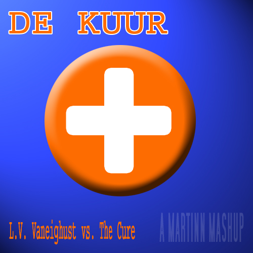 De Kuur (L.V. Vaneighust vs The Cure)