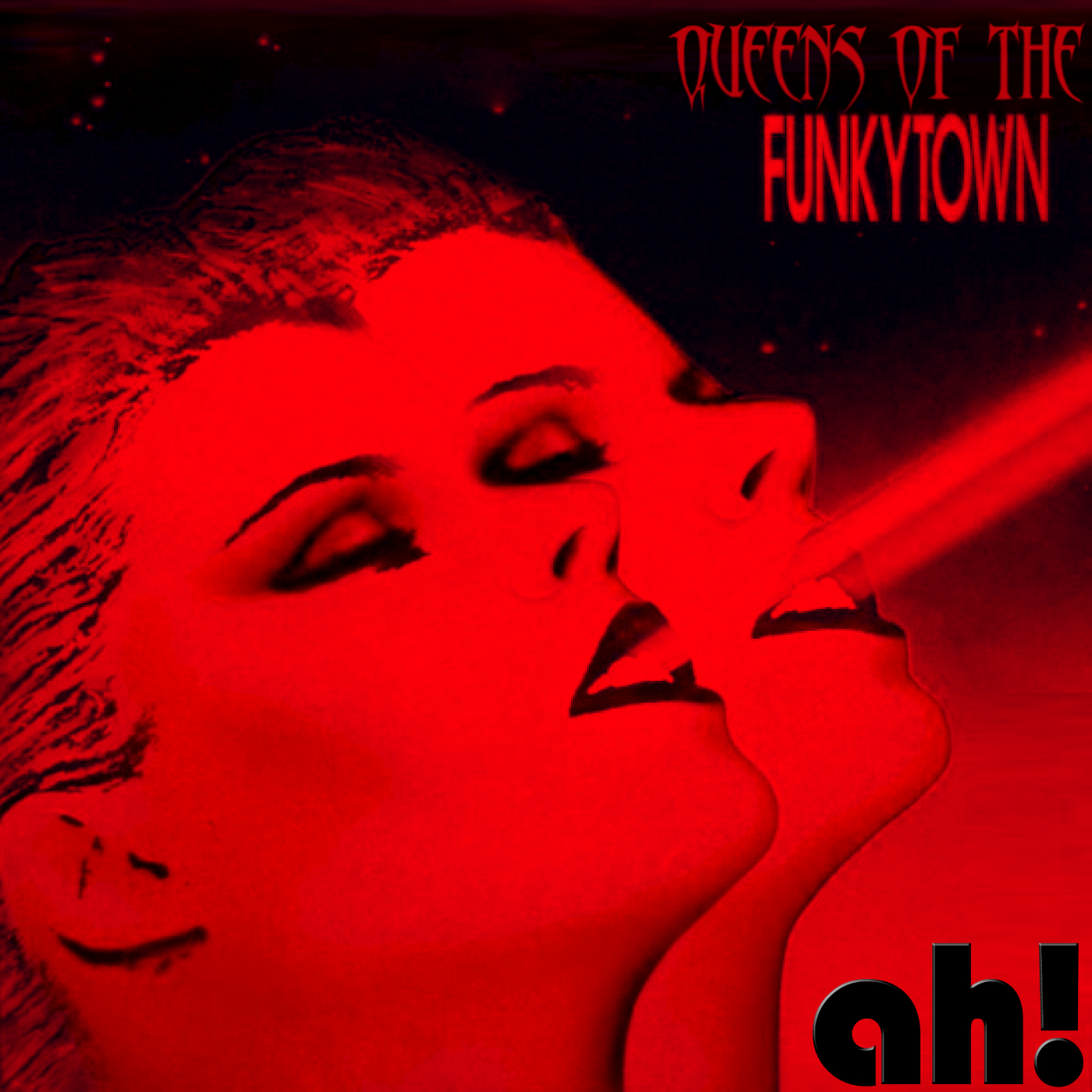 Queens of the Funkytown (Queens of the Stone Age vs. Lipps Inc.)