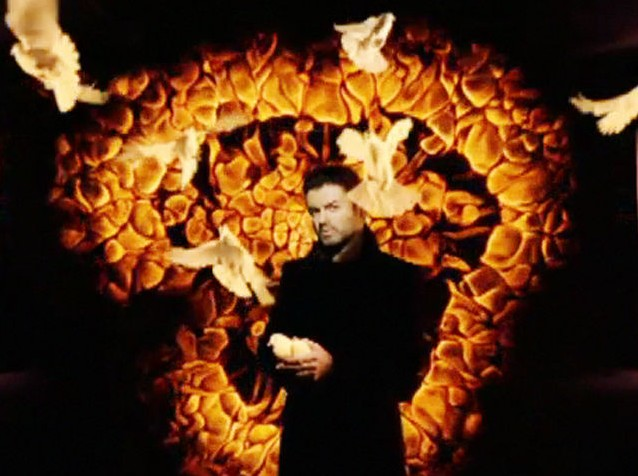 George Michael vs Pet Shop Boys - Love's In Need of Burning Love Today (2020)