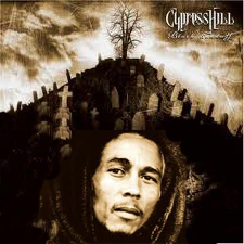Could you be hill? (Cypress Hill vs. Bob Marley )