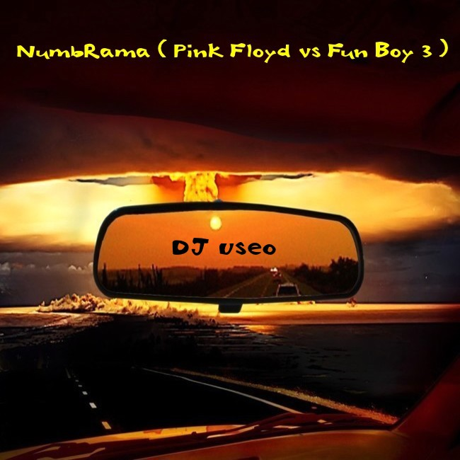 NumbRama ( Pink Floyd vs Fun Boy 3 )