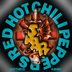 Rhythm Is A Baby (Red Hot Chili Peppers vs Snap)