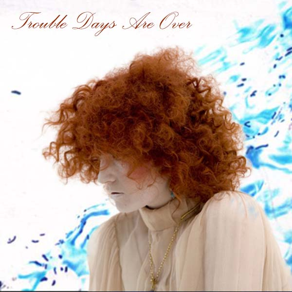 Trouble Days Are Over--Florence & the Machine vs Coldplay--DJ Bigg H