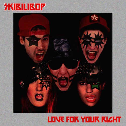 Love for your Right (Icona Pop vs Kiss vs Beastie Boys)