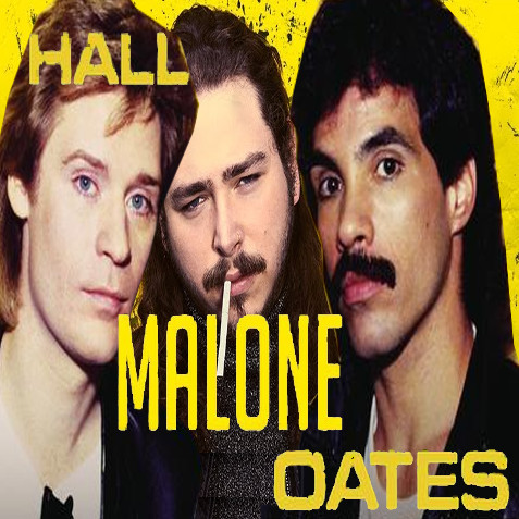 Private Now (Post Malone vs. Hall and Oates)