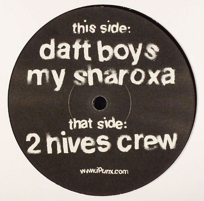 My Sharoxa (The Police vs Jay Z vs vs The Knack vs Beats International)